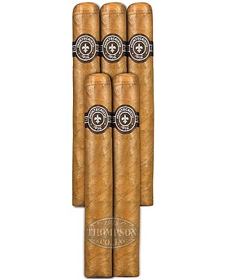 Montecristo No. 3 Natural Corona