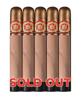 Arturo Fuente Chateau Series Double Chateau Sun Grown Toro