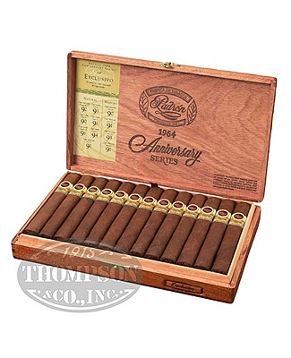 Padron 1964 Aniversario Superior Natural Lonsdale