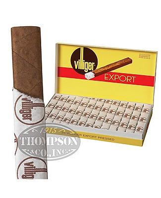 Villiger Export Mild Natural Cigarillo