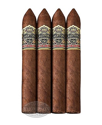 Ashton VSG Belicoso No. 1 Sun Grown