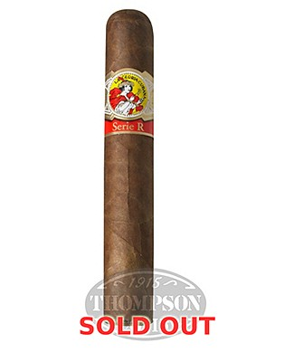 La Gloria Cubana Serie R #5 EMS Robusto Grande Single Cigar