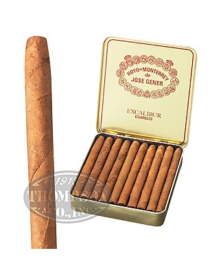 Hoyo De Monterrey Excalibur EMS Cigarillo Single Tin