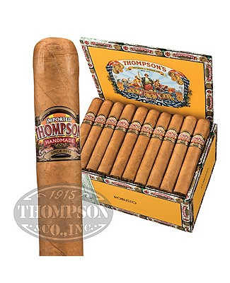 Thompson Honduran Finas Robusto Connecticut