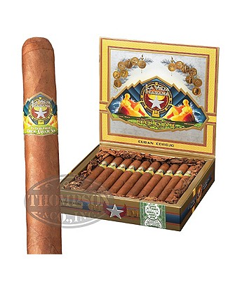 La Vieja Habana Bombero Cuban Corojo