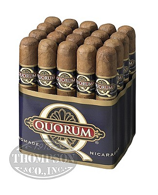 Quorum Robusto Natural