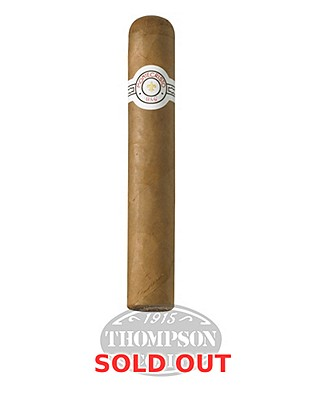 Montecristo White Rothschild Connecticut Sngle Cigar