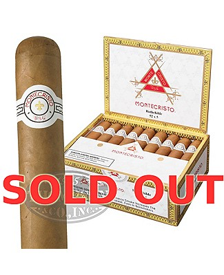 Montecristo White Label Especiale No. 1 Connecticut Lonsdale Plus Montecristo Cutter