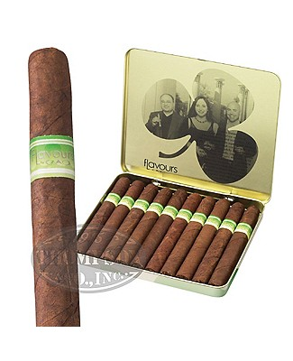 CAO Flavours Eileens Dream Cameroon Cigarillo Chocolate