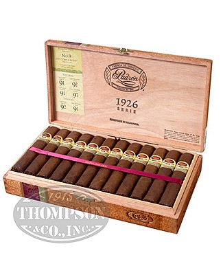 Padron Serie 1926 No. 1 Natural Double Corona