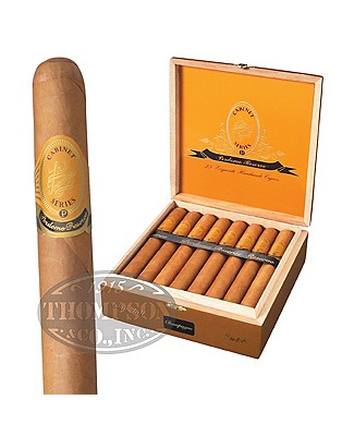 Perdomo Reserve 10th Anniversary Champagne Churchill Connecticut