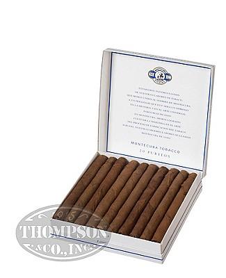 Picasso 2-Fer Sumatra Mini Cigarillo Vanilla