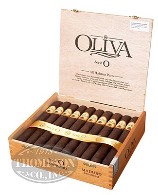 Oliva Serie O Toro Maduro