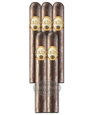Oliva Serie G Robusto Maduro 5 Pack