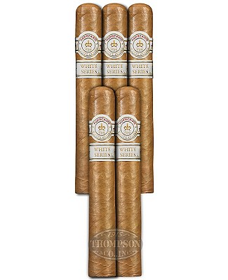 Montecristo White Label Especiale No. 3 Connecticut Corona