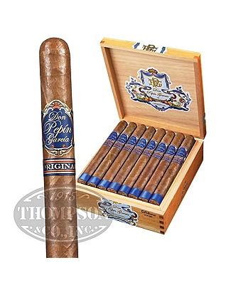 Don Pepin Garcia Blue Label Delicias Corojo Churchill