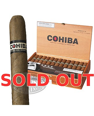 Cohiba Churchill Cameroon Plus Cohiba Torch Lighter