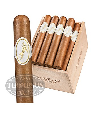 Davidoff Thousand Series 6000 Connecticut Robusto