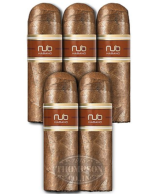 Nub By Oliva Habano 460 Habano Rothschild