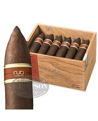 Nub By Oliva Habano #464t Habano Torpedo