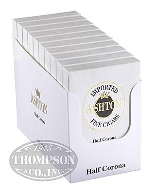 Ashton Classic Half Corona Cameroon
