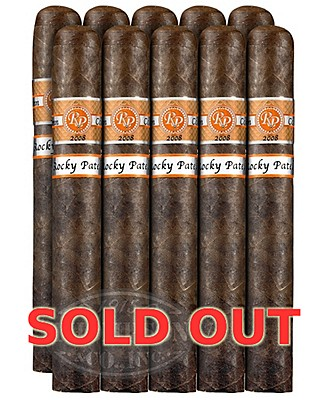 Rocky Patel Autumn Collection Toro Maduro