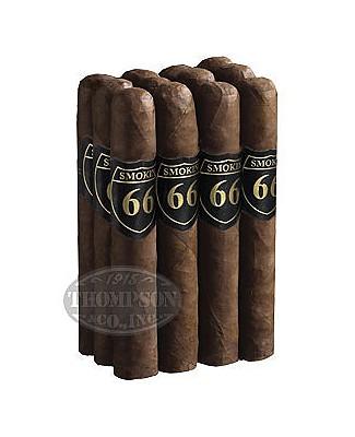 Smokin 66 14 Wheeler Maduro Toro