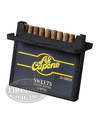 Al Capone Sweets Natural Mini Cigarillo Cognac Single Pack