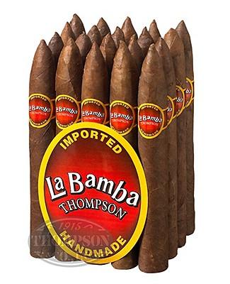 La Bamba Torpedo Sumatra