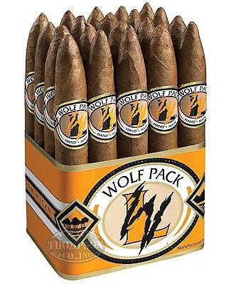 Wolf Pack Cigars Torpedo Natural