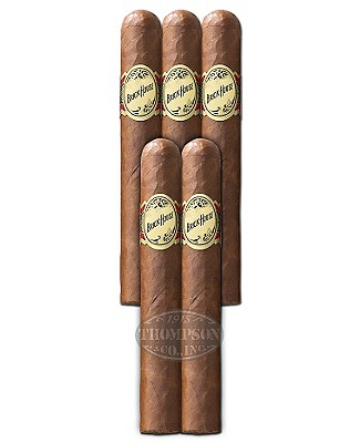 Brick House Robusto Natural 5 Pack