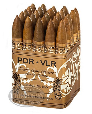 PDR Value Line Reserve Torpedo Connecticut
