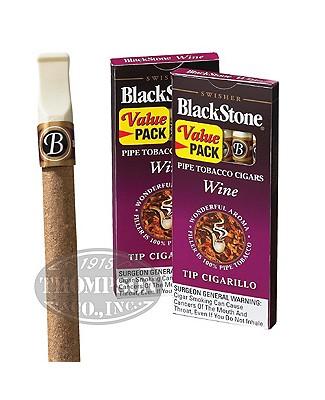 Blackstone Cigarillo Natural Wine