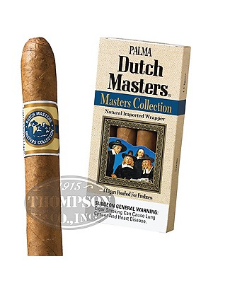 Dutch Masters Palma Natural Corona