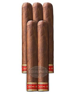 Oliva Cain F 550 Habano Robusto 5 Pack