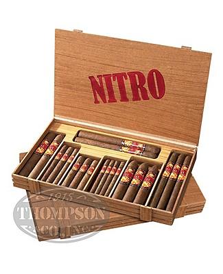 Nitro Selection Sampler 2-Fer Java Infused