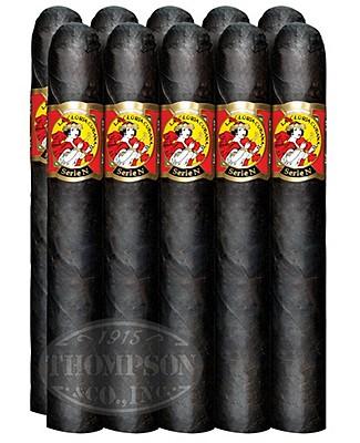 La Gloria Cubana Serie N Jsb Oscuro Robusto Grande 10 Pack
