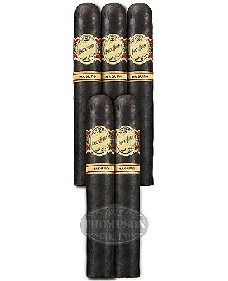 Brick House Mighty Mighty Maduro Gordo 5 Pack