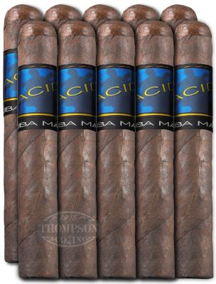 Acid Kuba Kuba Maduro Robusto Infused 10 Pack