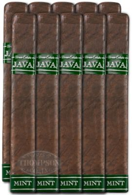 Java By Drew Estate Mint Short Robusto Maduro