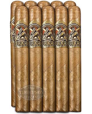 Gurkha Legend Churchill Connecticut 10 Pack