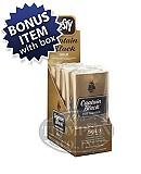 Captain Black Gold Pipe Tobacco Pouch