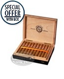 Rocky Patel Autumn Collection Robusto Connecticut