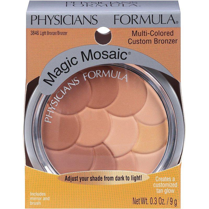 Physicians Formula Magic Mosaic Multi Colored Powder Ulta Beauty