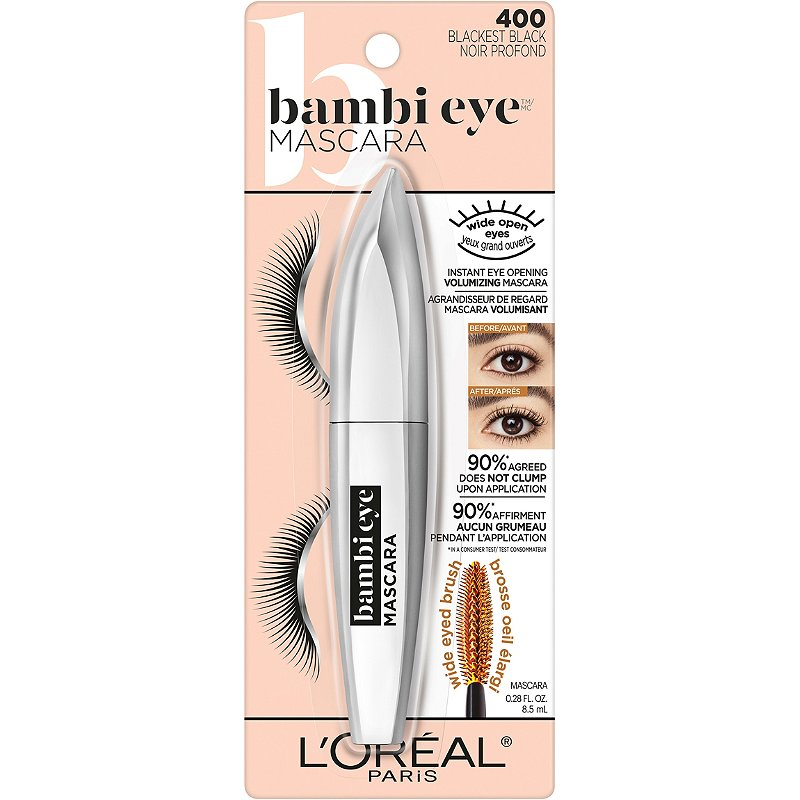 Bambi Eye Mascara by L'Oreal #8