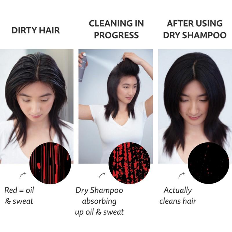 Living Proof Perfect Hair Day Phd Dry Shampoo Ulta Beauty