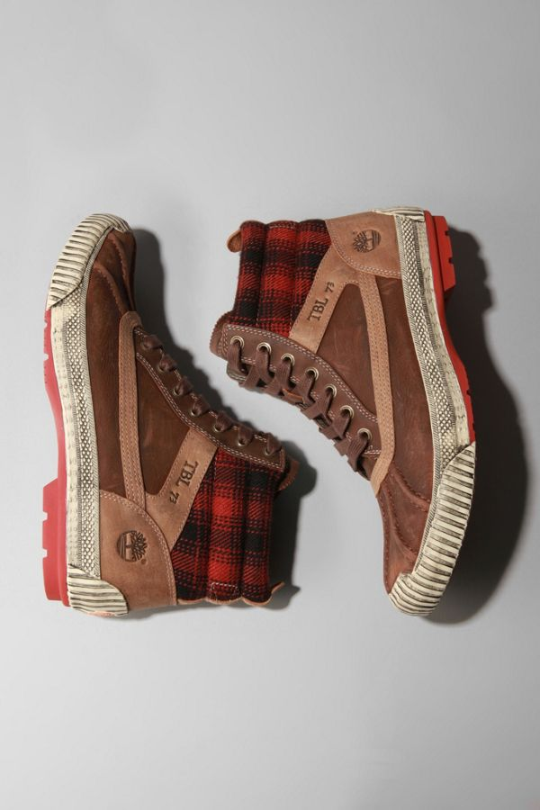 Timberland City Adventure Hookset Boot | Urban Outfitters