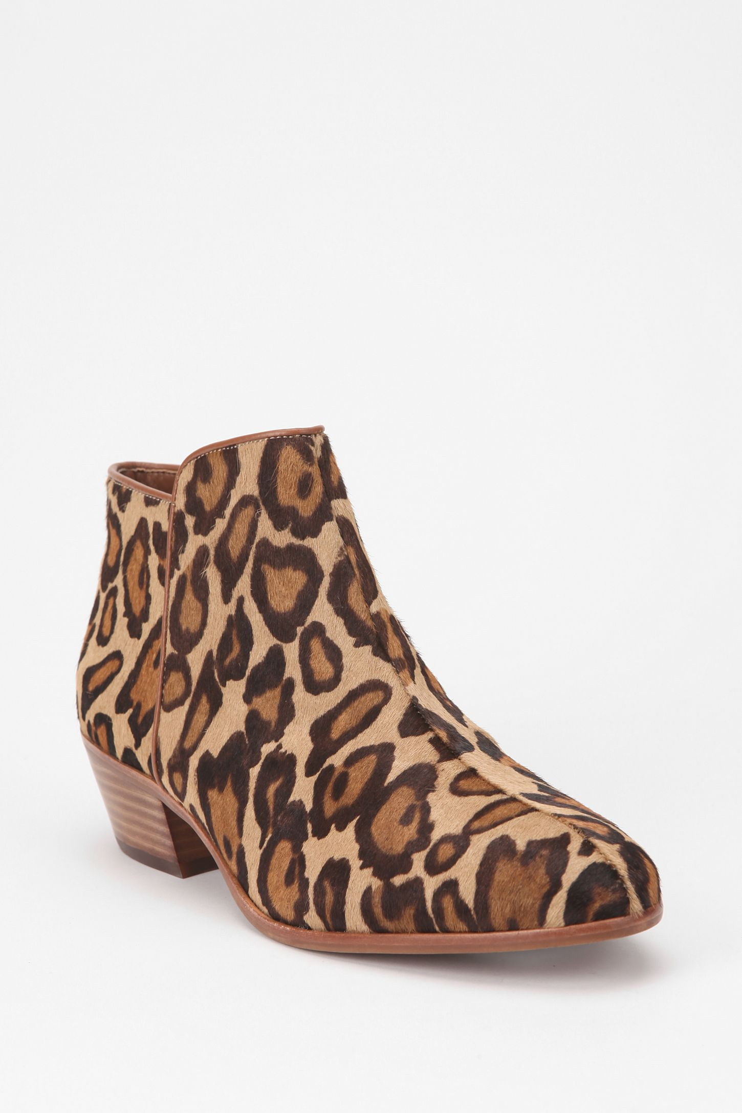 77687036bdd554 Sam Edelman Leopard Petty Boot