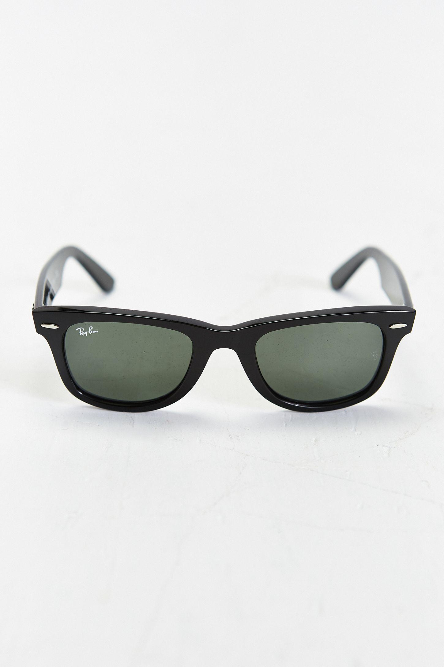 a0e45e299a7d8 Ray-Ban Classic Wayfarer Sunglasses