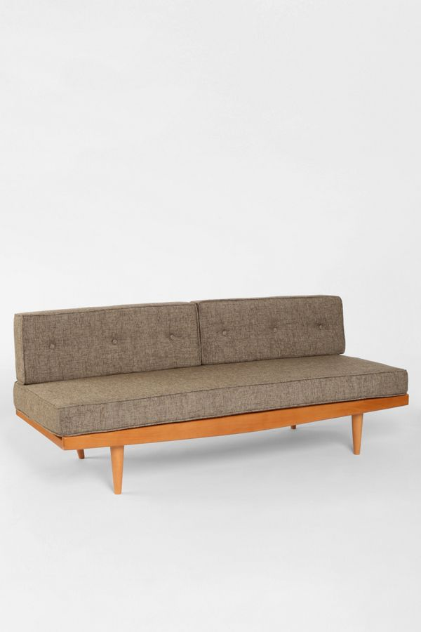 Terrific Mid Century Sofa Urban Outfitters Ibusinesslaw Wood Chair Design Ideas Ibusinesslaworg